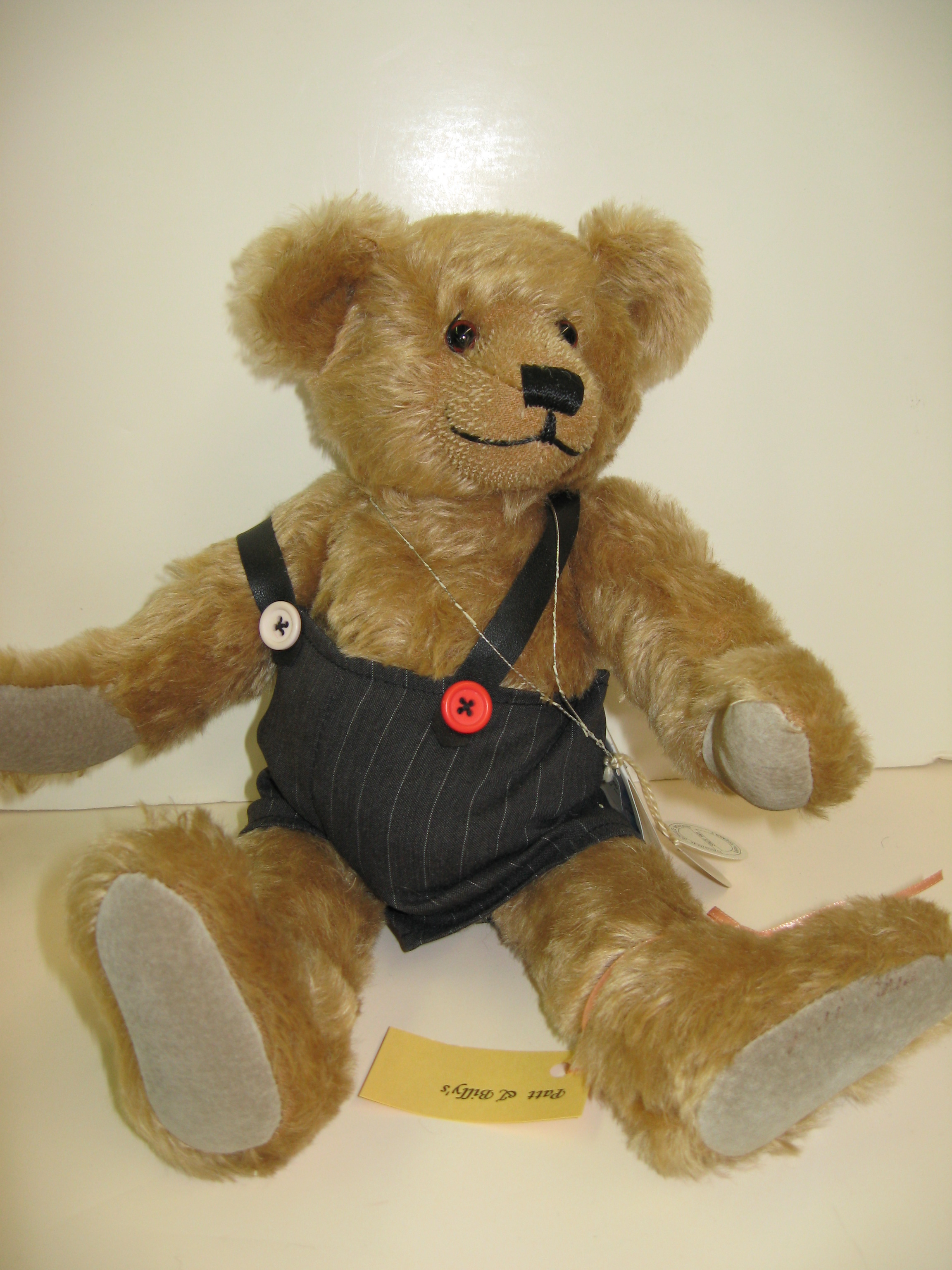 Dolls Bears and Collectables - Bear Special No 2